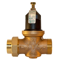 wilkins pressure reducing valves backflow parts usa. Black Bedroom Furniture Sets. Home Design Ideas