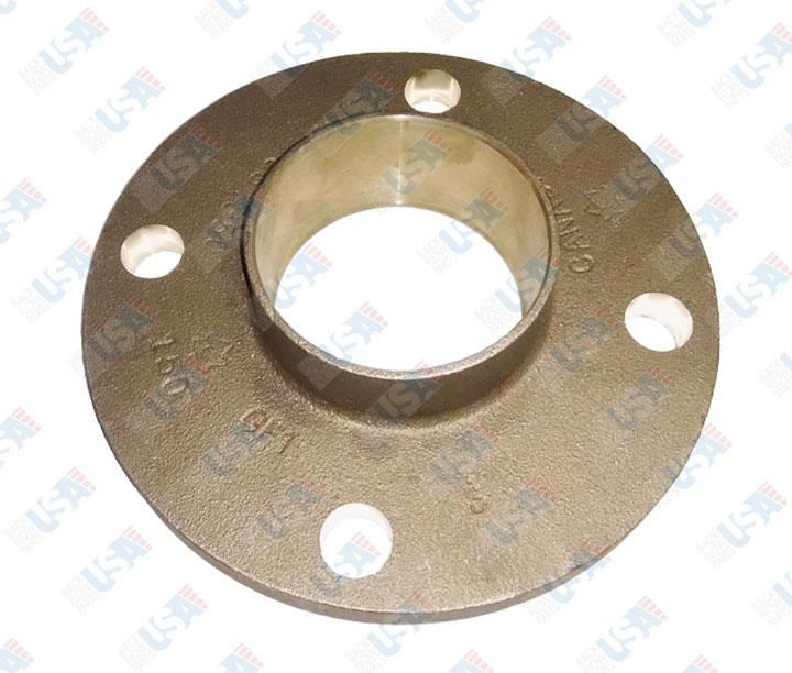 Sweat Amp Threaded Brass Flanges Backflow Parts Usa